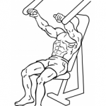 Spinte, Chest Press Inclinata 2